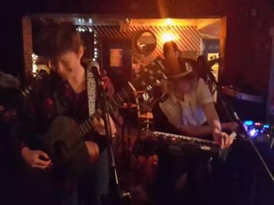 Festival 23 Fundraiser, , The Eddy, spring 2016