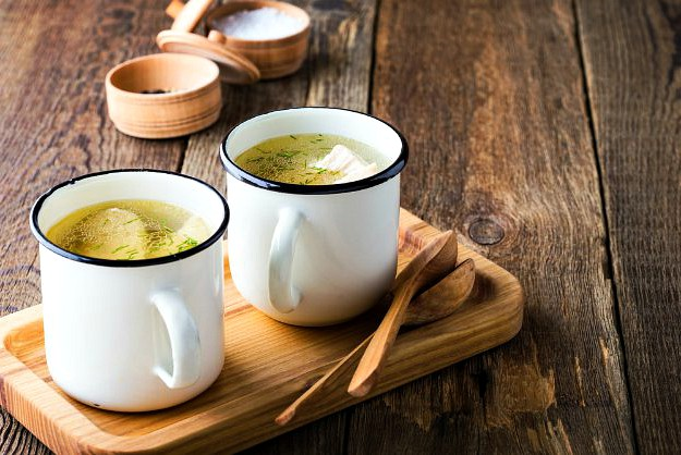 Chicken Soup | Home Remedies For Cold And Flu | 25 Surprisingly Simple Natural Relief
