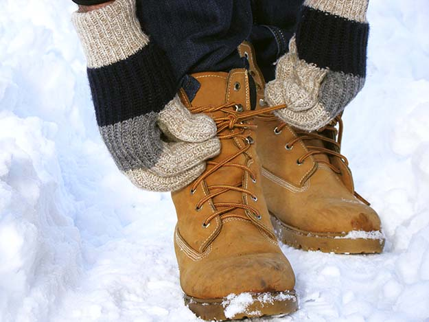 Tools and Weapons | The Prepper's Guide To Winter Survival Safety Reminders | The Prepper's Guide To Winter Survival