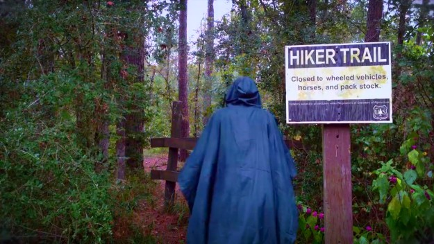 Hike the Trail | Tips For Backpack Camping In The Rain