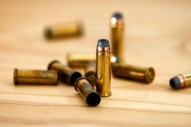 Bullets | Smart Ideas My Redneck Neighbor Taught Me