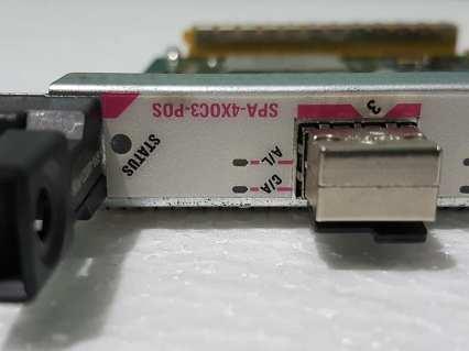 7600-SIP-600 SPA-4XOC3-POS PN