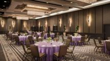Wedding Venues Downtown La Sheraton Grand Los Angeles