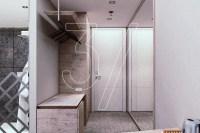 Hotel room interior design | 3 FINGERS DESIGN STUDIO