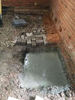 concrete hole 3fd