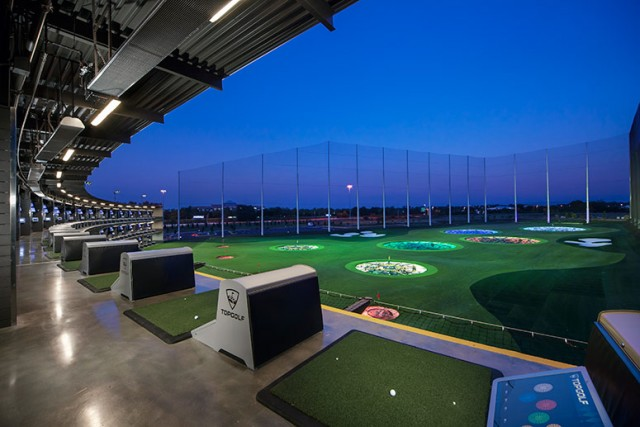 Topgolf Tees Off in Jacksonville This Summer  Void