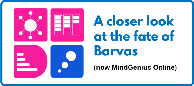 Barvas becomes MindGenius Online