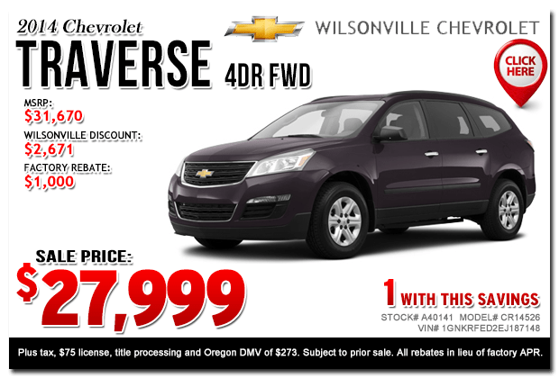 Portland Or Chevrolet Dealership Ron Tonkin Chevrolet