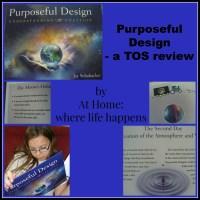 A Review: Purposeful Design
