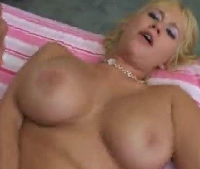 Huge Tittied Babe Hardcore Fucked