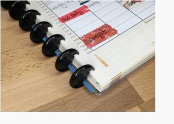 3G Flux Planner Binding Detail