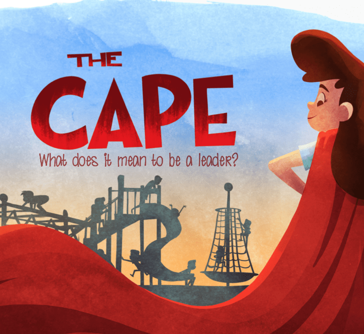 The Cape Book Cover