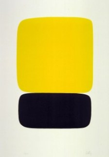 ellsworth kelly slobot inspiration 1960s four