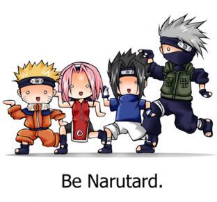 Bring Back The Naruto!  Forums  Myanimelistnet