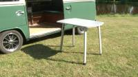 Folding Camping Table  Portable, Kitchen Table, Cooking