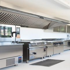 Kitchen Exhaust Design Your Own Commercial Ventilation Systems Vancouver Installation And
