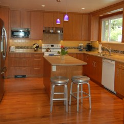Kitchen Countertop Cost Outdoor Grill 1970's Renovation, Arlington Heights Il - Better ...