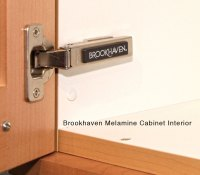 Brookhaven Cabinetry | Better Kitchens Chicago