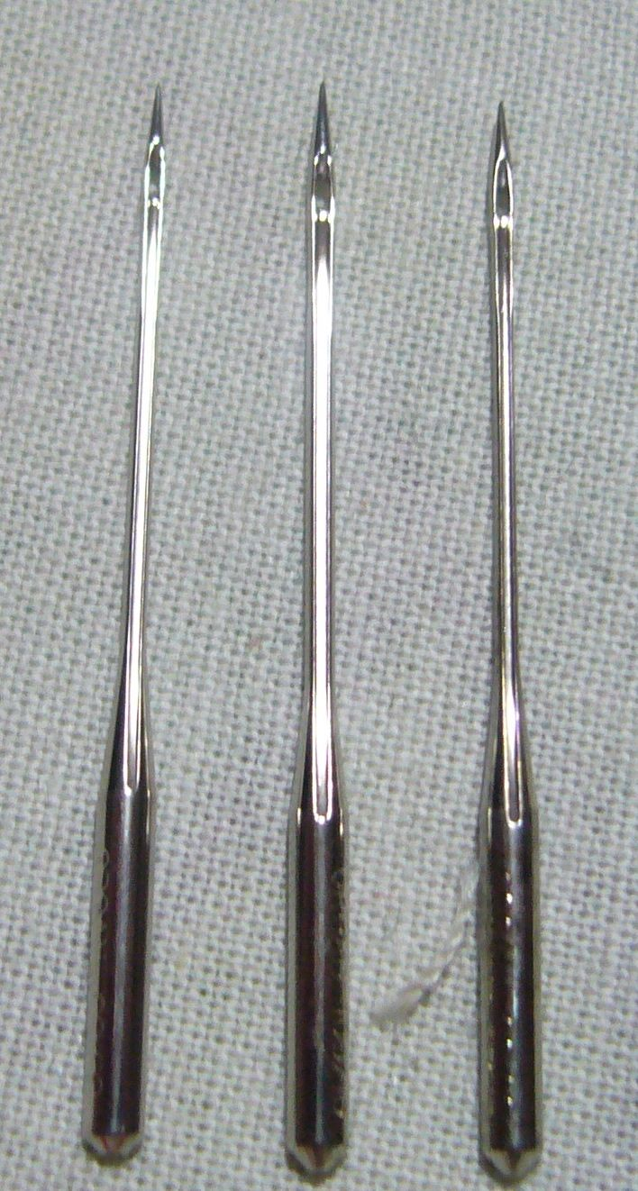 7 Things to Know About Sewing Machine Needles « 3 Hours