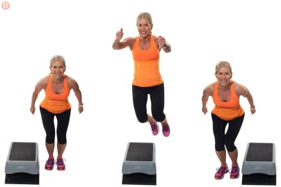 Image result for side by side exercise jump
