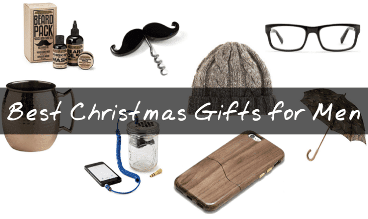 Great Christmas Gifts For Boyfriends