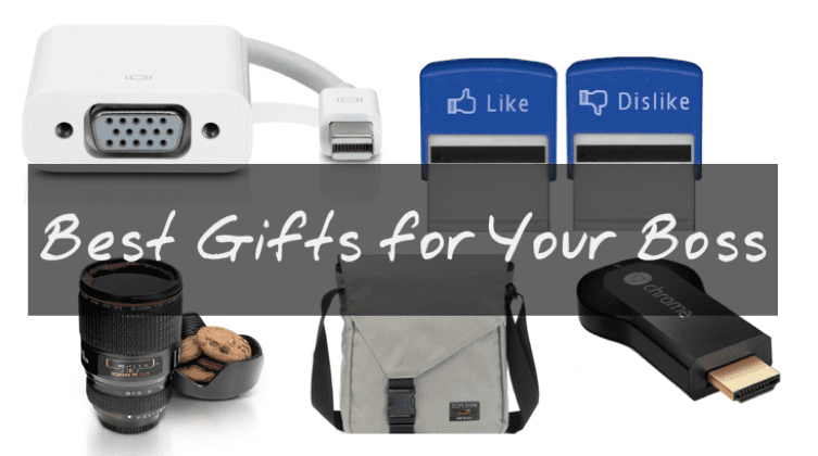 best gifts for the