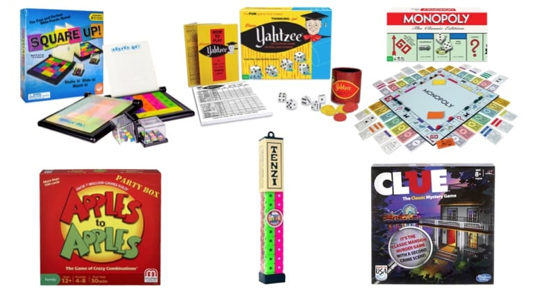 23 best board games