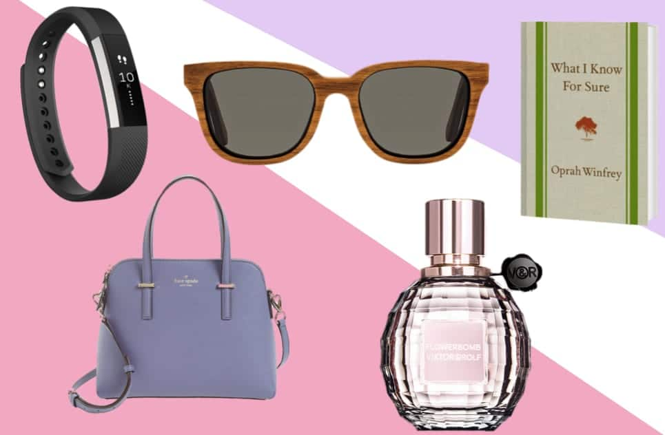 Top Gifts For Mom For Christmas