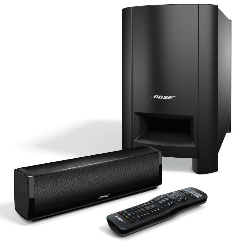 medium resolution of best for affordable home theaters bose cinemate 15 home theater speakers buy