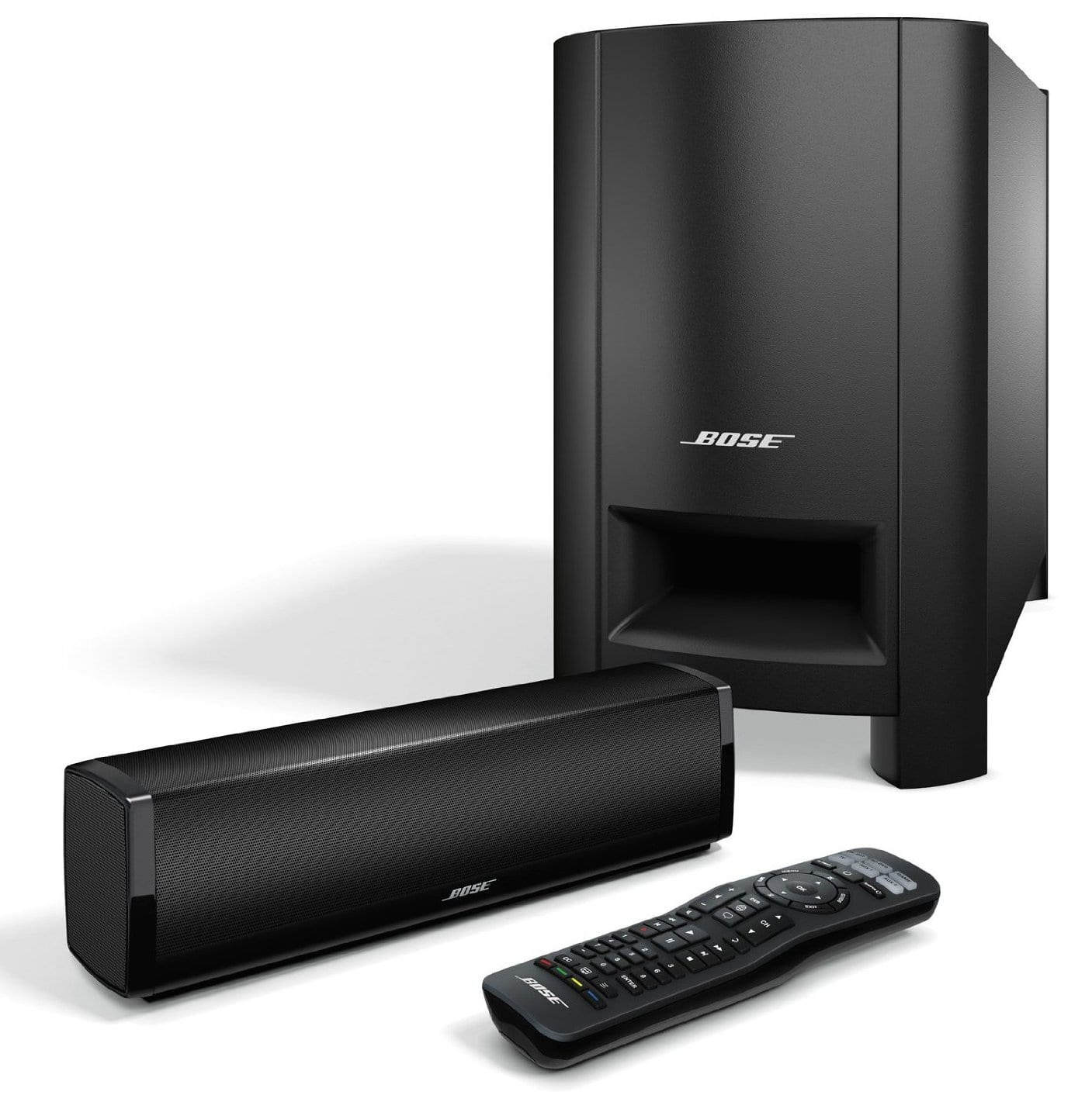 hight resolution of best for affordable home theaters bose cinemate 15 home theater speakers buy