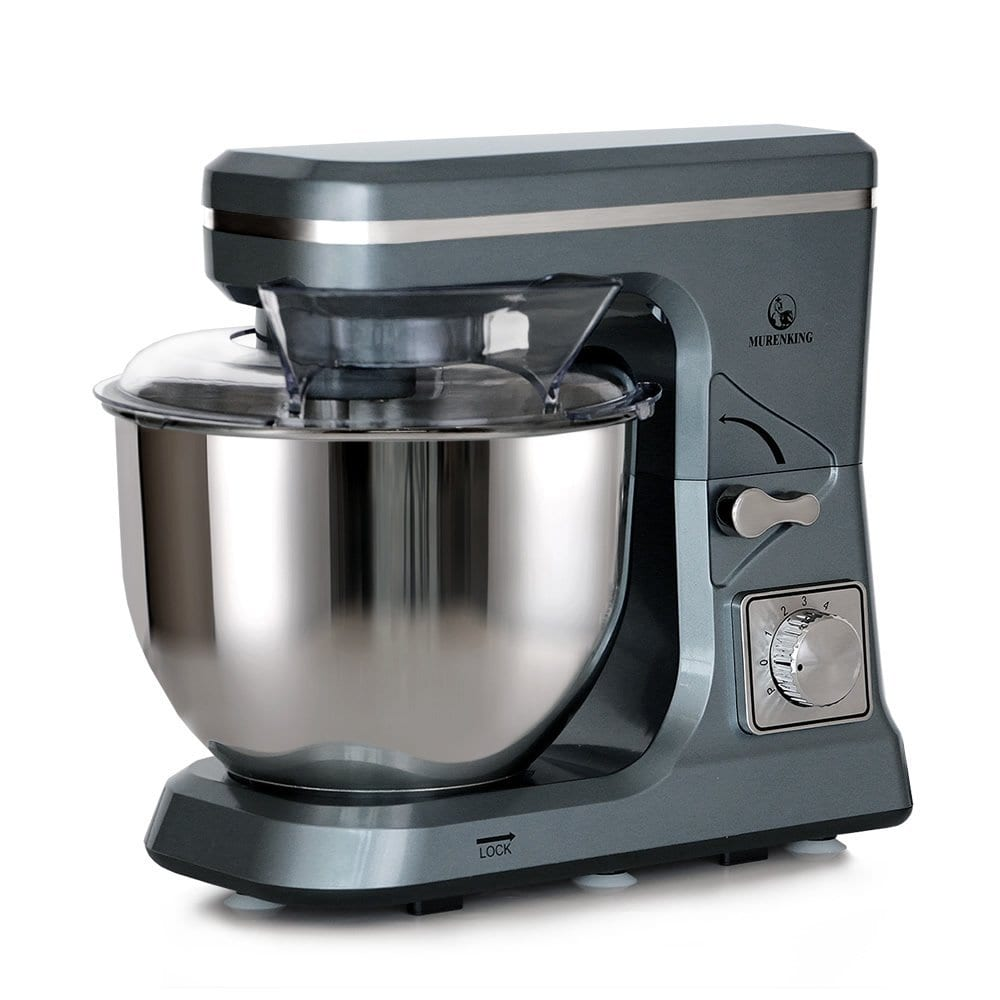 7 Best Stand Mixers 2018 KitchenAid Breville Sunbeam