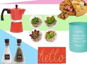 What to Gift the Hostess Who Has Everything/Nothing