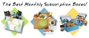 19 Monthly Subscription Boxes For Everyone On Your List