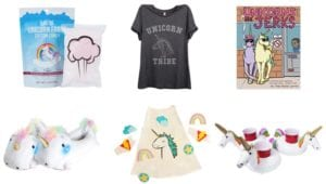 23 Best Unicorn Gift Ideas For The Unicorn Obsessed