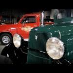 1933 Ford Pickup vs. 1979 Dodge Express – Generation Gap: Trucks