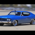 1970 Chevelle HT502 Suspension and Brake Upgrades Plus Autocross Run! – Hot Rod Garage Ep. 24