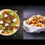 2 Filthy Party Food Ideas