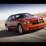 2011 Dodge Charger – First Test
