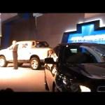 معرض دبى الدولى للسيارات 2011 حسن كتبي دبي