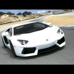 2012 Lamborghini Aventador Hot Lap! – 2012 Best Driver's Car Contender