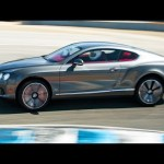 2013 Bentley Continental GT Speed Hot Lap! – 2013 Best Driver's Car Contender