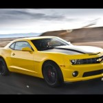 2013 Chevrolet Camaro SS 1LE: Best Handling Camaro Ever! – Ignition Episode 48