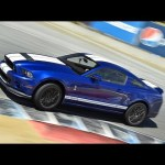 2013 Ford Shelby GT500 Hot Lap! – 2012 Best Driver's Car Contender