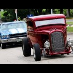 2013 HOT ROD Power Tour Week! Starting July 1st on the Motor Trend Channel