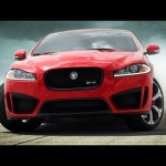 2013 Jaguar XFR-S Commercial: Behind the Scenes! – The Downshift Ep. 61