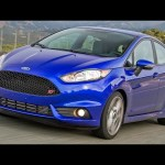 2014 Ford Fiesta ST Hot Lap! – 2014 Best Driver's Car Contender
