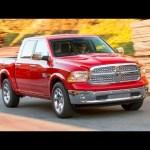2014 Ram 1500 Wins Motor Trend Truck of the Year!