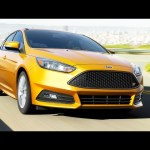 2015 Ford Focus ST: A Bigger, More Fun Fiesta – Ignition Ep. 131