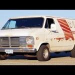 630 Horsepower Chevy Van LS Swap! –  Hot Rod Garage Ep. 18