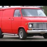 630 Horsepower LS7 Swap: Our Chevy Van Runs! – Hot Rod Garage Ep. 21